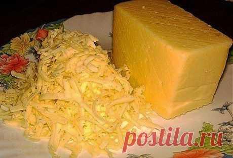 Сырные корзиночки | Готовим вместе