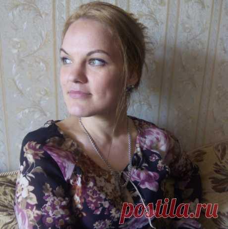 Lenochka Pluzhnikova
