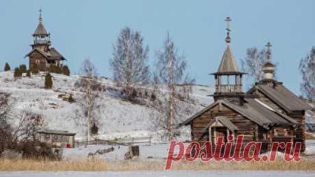 Вернувшись из российской Карелии, начинаешь особенно ценить тепло и уют своего финского дома   Россия глазами иностранцев   ИноСМИ - Все, что достойно перевода