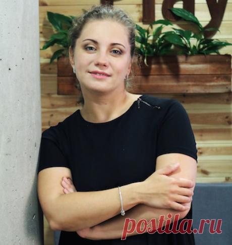 Дарья Сторожилова