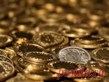 (+1) тема - Приметы на монеты | НАРОДНЫЕ ПРИМЕТЫ