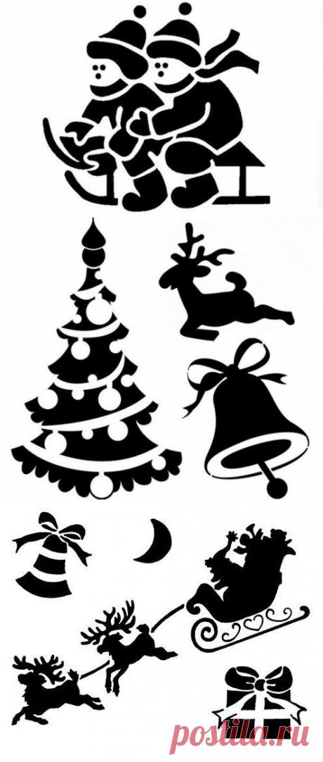 Los patrones de Año Nuevo