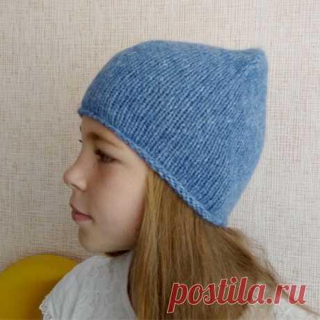 Strickmütze für Mädchen Wollmützen Warm stricken Hut Outdoor | Etsy
