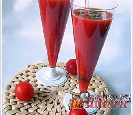 """НА ЗАМЕТКУ!!! Коктейль """"1 января"""" Этот вкусный и полезный коктейль отлично помогает после бурно проведенных праздников, он обладает антипохмельным эффектом! Томатный сок — 1 стак.; Ворчестерский соус — 1 ч.л.; Табаско — 2-3 капли ; Перец черный (мельница) — по вкусу ; Соль — по вкусу ; Лимонный сок — 0,5-1 ст.л.; Лед колотый — 3 ст.л.; Зелень сельдерея или петрушки — по вкусу ;"""