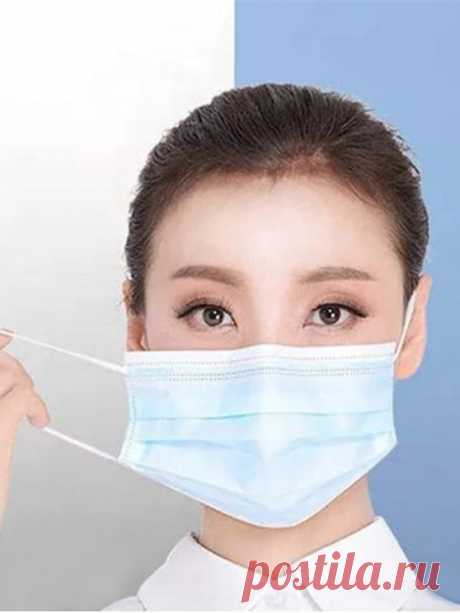 Disposable Isolation Face Mask with FDA and CE Certification Surgical Masks 50pcs   DEEP SKY BLUE [21% OFF] [POPULAR] 2020 Disposable Isolation Face Mask With FDA And CE Certification Surgical Masks 50pcs In DEEP SKY BLUE | ZAFUL    Product weight: 0.0020 kg Package weight: 0.1650 kg Product Size(L x W x H): 17.50 x 10.00 x 0.10 cm / 6.89 x 3.94 x 0.04 inches Package Size(L x W x H): 19.00 x 7.00 x 13.00 cm / 7.48 x 2.76 x 5.12 inches Package: 50 x Mask
