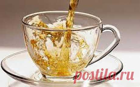 THE CALMING TEAS — SIMPLE RECIPES | ALWAYS IN SHAPE!