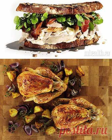 Как приготовить курицу: 26 рецептов | Men's Health Россия
