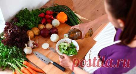 Какие овощи опасны для фигуры | Журнал Домашний очаг