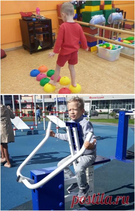 Удивительно, чтобы ребенок заговорил, нужна в первую очередь физкультура | Маме на заметку | Яндекс Дзен  Хочу рассказать свою историю о важности физкультуры в развитии речи ребенка.  Когда в 2 года мой сын не заговорил, я немного переживала, но не слишком, в 2,5 года мы начали проходить обследования, получали много разных рекомендаций, но результатов не было.  В 3 года мы попали к опытному неврологу. Она не назначила нам кучу лекарств, а сказала, что нам нужнa физкультура...