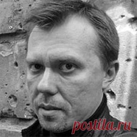 Глеб Портнов