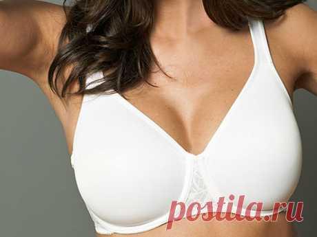 Как подобрать лифчик обладательницам большой груди | Совет стилиста | Яндекс Дзен