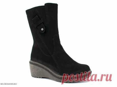 Сапоги женские Burgerschuhe 66121 - женская обувь, сапоги. Купить обувь Burgerschuhe