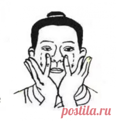 Практика «Возвращение облика юности»: 14 упражнений для омоложения лица — Копилочка полезных советов