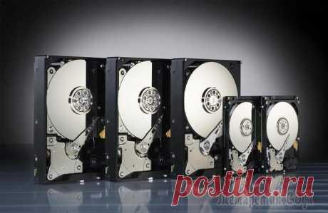 Как выбрать жесткий диск (HDD): 6 моментов, на которые стоит обратить внимание