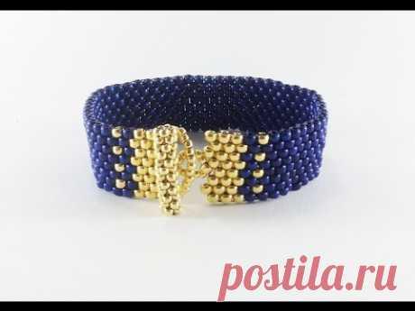 - Peyote Bracelet