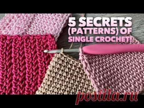 5 секретов столбика без накида = YouTube