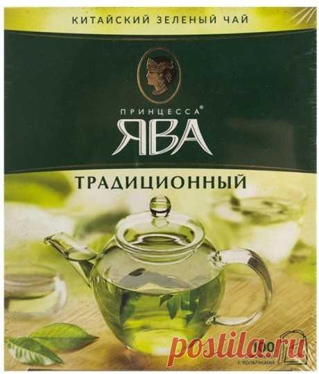 5 лучших дешевых зеленых чаев в пакетиках, которые не хуже дорогих