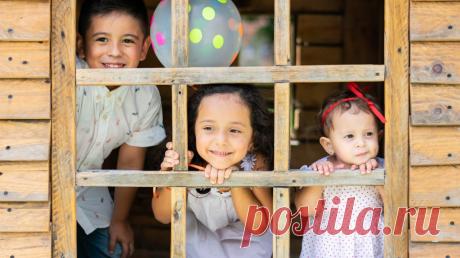Психолог Нина Ливенцова рассказывает, как подготовить ребенка к детскому саду
