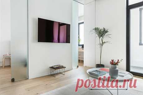 Преображаем интерьер: 7 простых идей | flqu.ru - квартирный вопрос. Блог о дизайне, ремонте