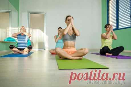 Дживамукти йога: позы и психология