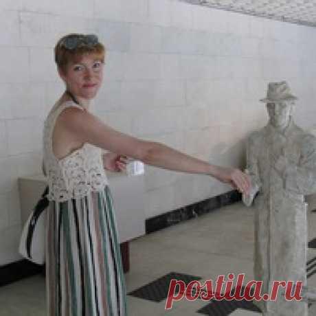 Ирина Сельтенева