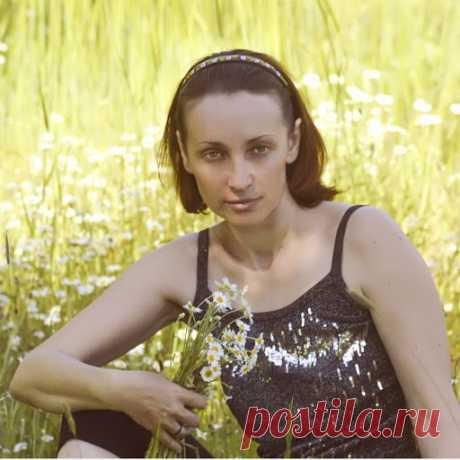 Viktoriya Bilan