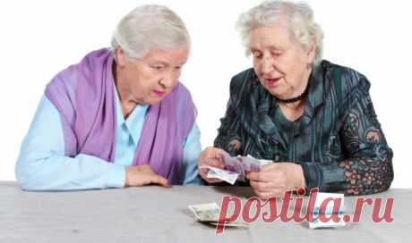 Последствия неуплаты по кредиту для пенсионера?