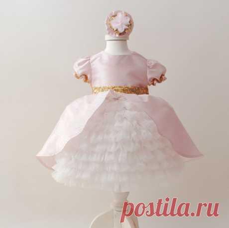Princess Marel Dress