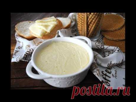 Плавленый Сыр из Творога. Домашний Сыр за 15 минут!!!