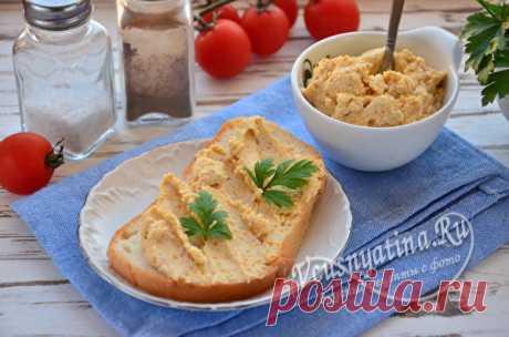 Форшмак из селедки с плавленым сыром и морковью: рецепт с фото Рецепт с фото поможет в приготовлении форшмака из селедкис с плавленным сыром и морковью. Закуска получается вкусной и аппетитной.