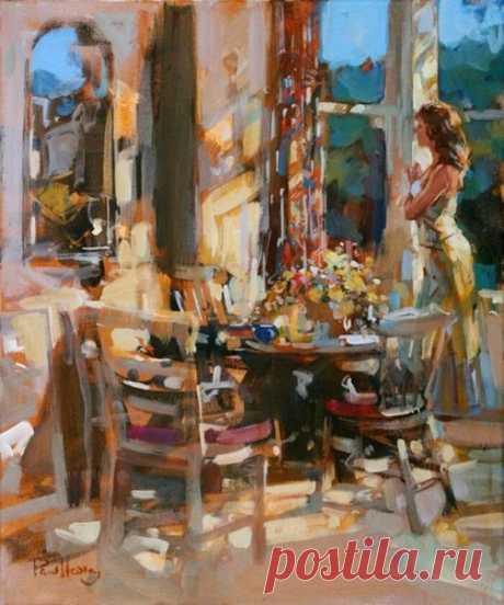 Пол Хедли – английский художник, который родился в середине 40-х годов в Четхеме, принадлежавшего графству Чатем-Кент. Специальное художественное образование Пол Хедли получил в Медуэйском колледже, где провел около двух лет. Затем он продолжил учиться изобразительному искусству в учебном заведении Мейдстона. Там он занимался в течение трех лет. В итоге, Пол Хедли получил диплом по направлению «искусство и дизайн». https://kaleidoscopelive.ru/planeta/pol_hedli_zhenskay..