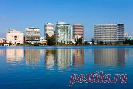 20 городов, где стремительно растет цена на недвижимость - ForumDaily