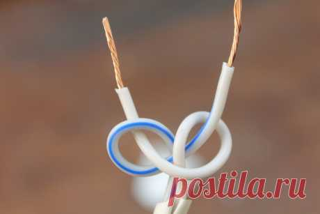 Новый способ подключения провода к вилке | Генератор идей | Яндекс Дзен
