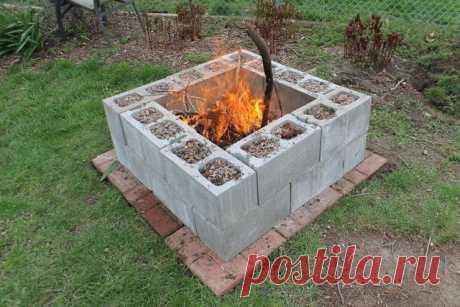 Что делать с лишними бетонными блоками