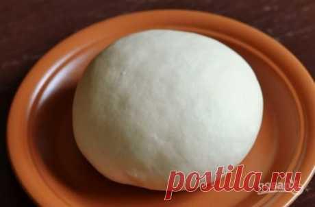 Лучший рецепт теста для пельменей - пошаговый рецепт с фото на Повар.ру