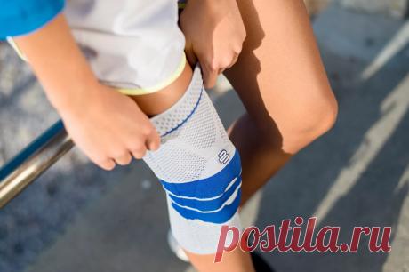Умный ортез для восстановления колена. Полный обзор на GenuTrain | Медицина | Яндекс Дзен