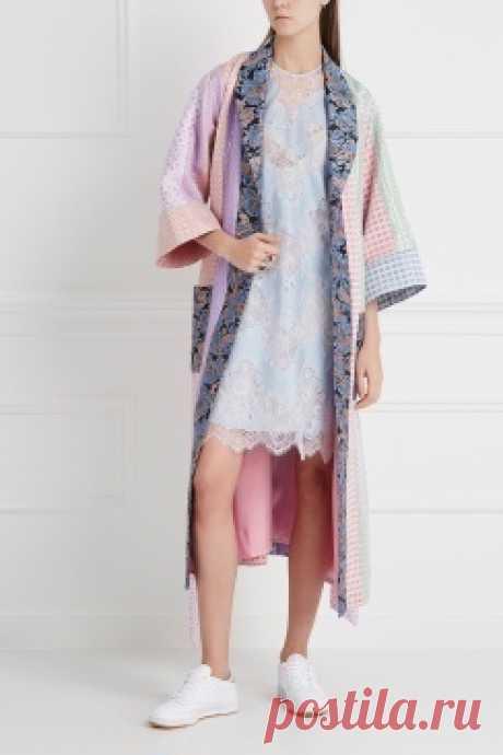 Одежда Платья в интернет-магазине модной дизайнерской и брендовой одежды