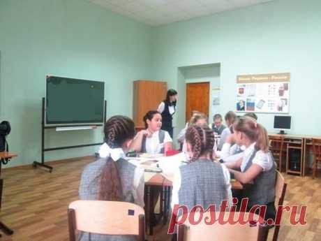 Урок литературы - Yvision.kz