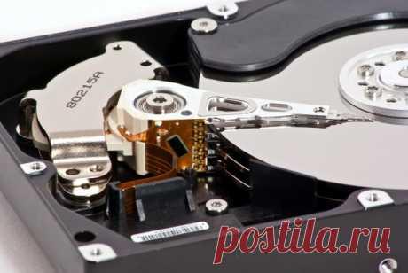 Комп не видит жесткий диск: как устранить проблему?