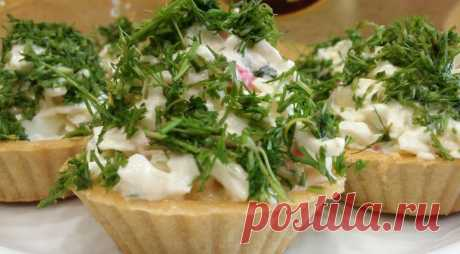 Новогодний салат «Елочки» — Фактор Вкуса