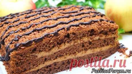 Быстрый Шоколадный торт - запись пользователя kalnina в сообществе Болталка в категории Кулинария Быстрый, Очень вкусный Шоколадный медовый торт. Этот чудо торт, готовится очень быстро, буквально за 25 минут и из доступных продуктов, получается недорогим, но очень вкусным, и имеет насыщенный шоколадный вкус. ИНГРЕДИЕНТЫ  Яйца -3шт.Соль-1/4ч.л.