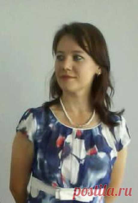 Ольга Капица