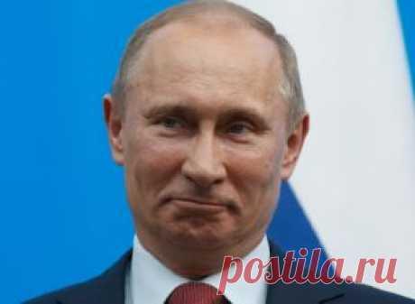 Владимир Путин прокомментировал свадьбу бывшей жены