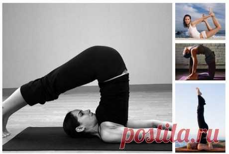 4 упражнения, которые женщине рекомендуется выполнять, когда она нервничает, подавлена или утомлена — Мегаздоров