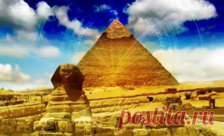 Интересные факты о сфинксе Египетский Сфинкс, или Великий Сфинкс Гизы — визитная карточка Египта. Хотя было установлено, что гигантская статуя была создана человеком (хотя бы этот факт сомнению не подлежит), до сих пор ученые т...