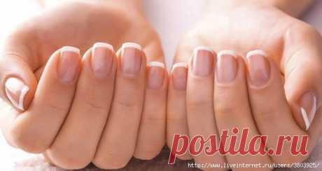 Super paste for nails