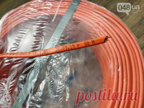 медный кабель ВВГнг 2*1,5 - Объявления на 048.ua Предлагаю медный кабель ВВГнг 2*1,5 в Одессе, цена договорная. Контакты продавца, а также описание объявления читайте на сайте 048.ua
