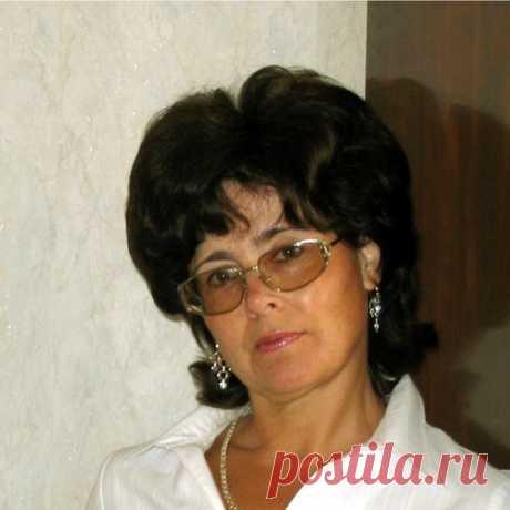 Светлана Луговская