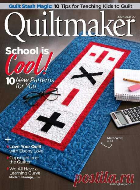 Quiltmaker №194 2020