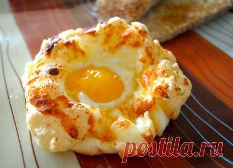 Яйца «Орсини»! Очень вкусно и не избито, прямо яичный пирог. - Кейс советов